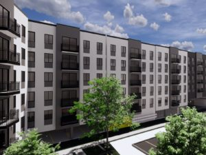Axis Luxury Student Living
