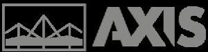 Axis Logo Dark